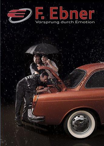 Autohaus F. Ebner
