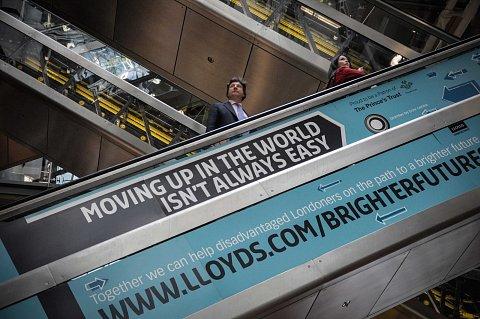 Lloyds Versicherung