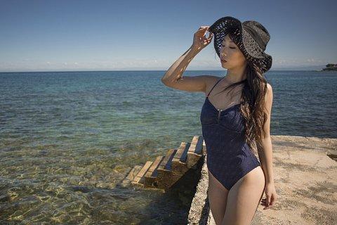 Kim in Kroatien