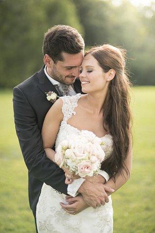 Nathalie und Andreas
